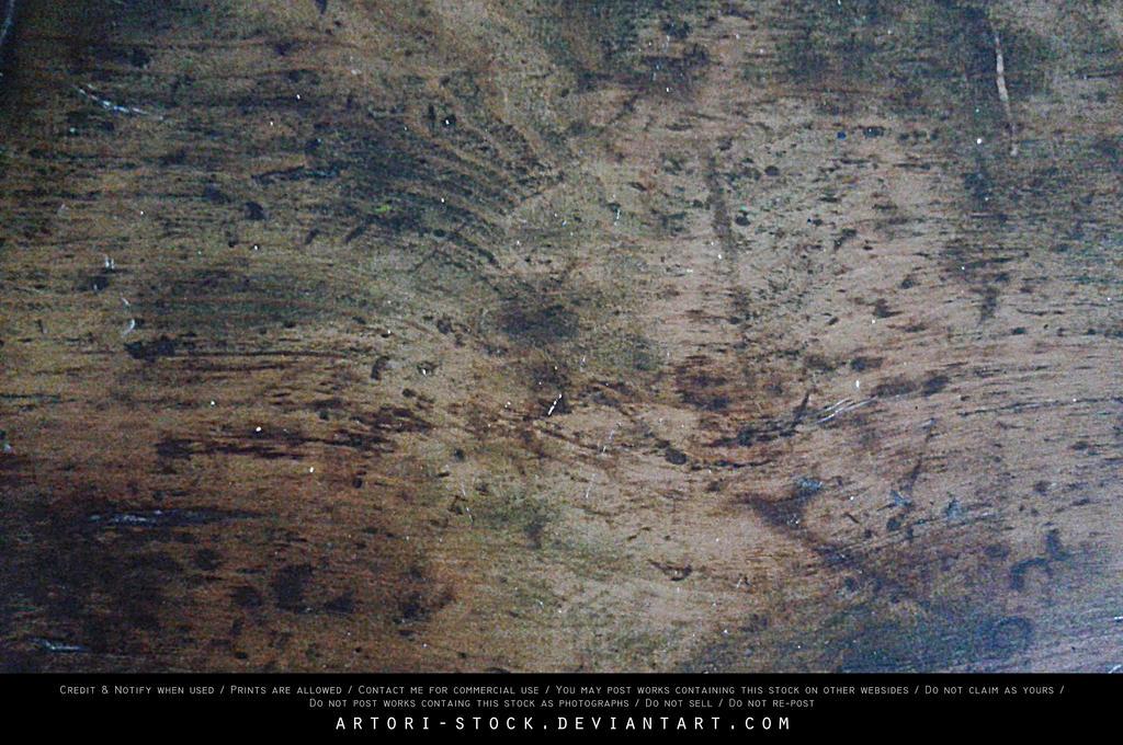 Texture 11 - Wood by artori-stock