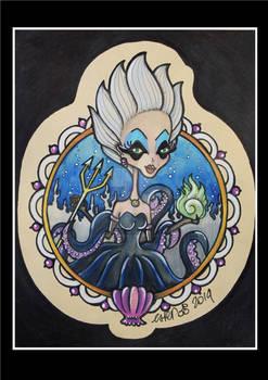 The sea witch - Ursula