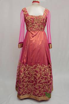 Sari Dress Made to Measure