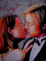 Meet Joe Black Tribute by ANDREAMARINO93
