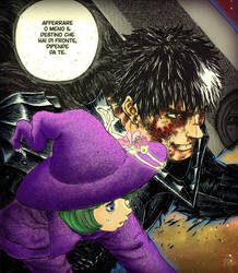 Berserk - vol 27 - pag062 COLOR by RaVe TuBe