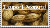 Peanuts Stamp by Static101