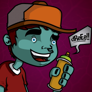 dreEmaN-aRt's Profile Picture