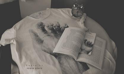 Read books.