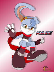 Kaze and the Wild Masks (Boots)