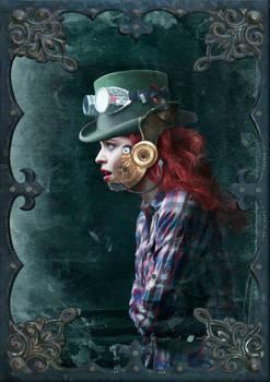 Steampunk Fae