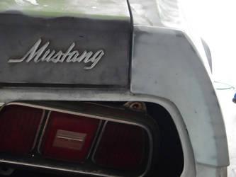 Mustang's. by sinfulinnosense