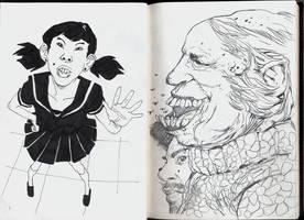 sketchbooko