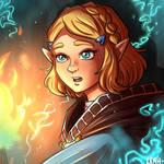 Zelda - Breath of the Wild 2 (E3 2019)