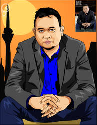 cak lontong brooh... by Baysichi