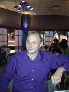 editorblue's Profile Picture
