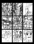 And Another 99 Sketch Card Collection 5 Page 08