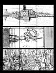 And Another 99 Sketch Card Collection 5 Page 6