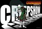 Creepshow Concept Art