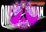 Omegawoman Concept Art