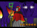 Venger (Dungeons and Dragons Animated Series)