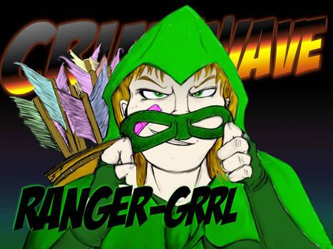 Ranger-Grrl