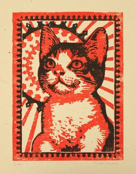 Kittens of the Proletariat