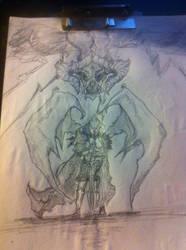 sketch by VCraft
