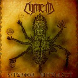 Cymena album cover by VCraft