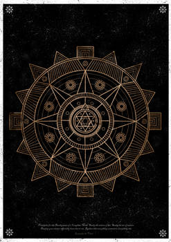 Mandala by VCraft