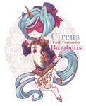 [UniR] Circus