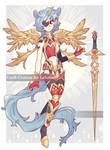 [C] UniR Knight Custom for Lehmuri