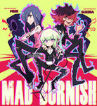 [Promare] MADBURNISH