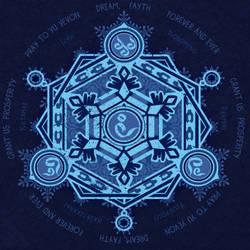 Shiva Seal Alt