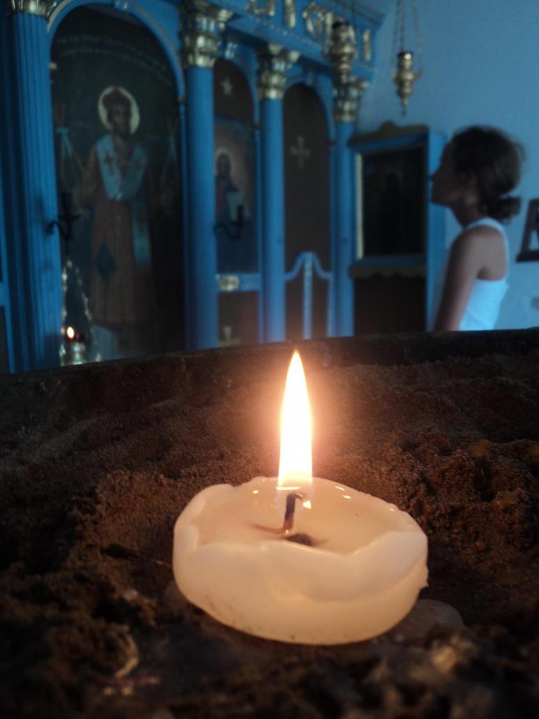 Plamen  svece - Page 3 Kind_of_my_religion_by_doubleclaire-d4k5jvp