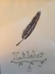 Inktober: October 1st