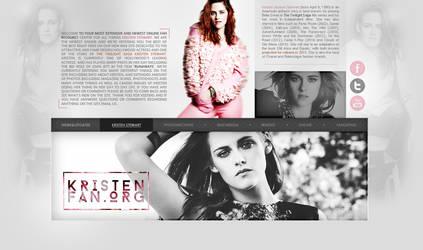 Kristen - Layout