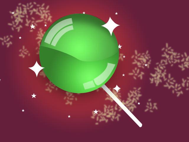 lollipop by nbling