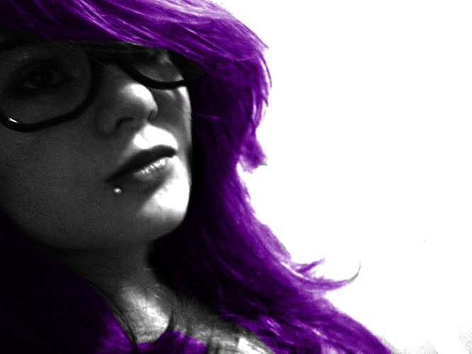 Dark Purple 3 by Artifice1221