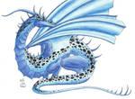 Draco Azureus
