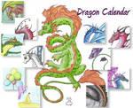 Dragon Calendar 2