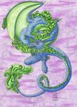 Ausuta Oriental Dragon