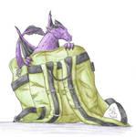 Nick's Dragon
