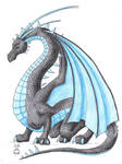 4994 Pageview Dragon