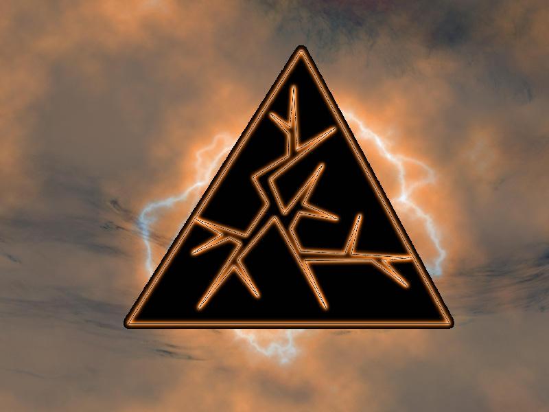 shattered-logo by shatteredrealms