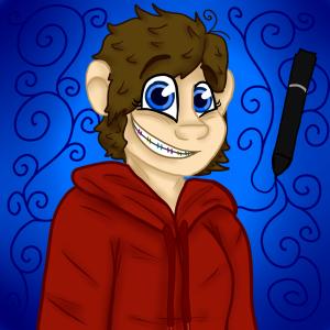 InspiredByArt321's Profile Picture