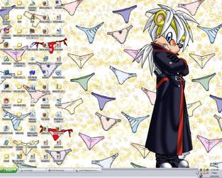 Dante Fans Wallpaper by BigBossDante