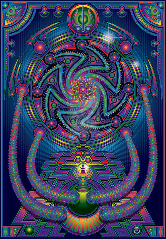 Shiva The Destroyer (Renewer) by OtherSideImage