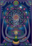 Shiva The Destroyer (Renewer)