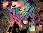 MMPR: Pink #1 - pages 16-17