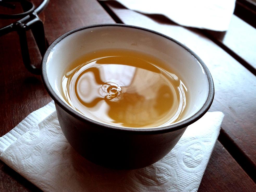 Tea V by SigmaCore