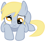 Derpy misses you