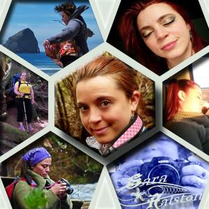 SaraRalston's Profile Picture