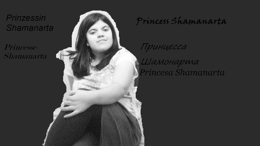 princesshamanarta's Profile Picture