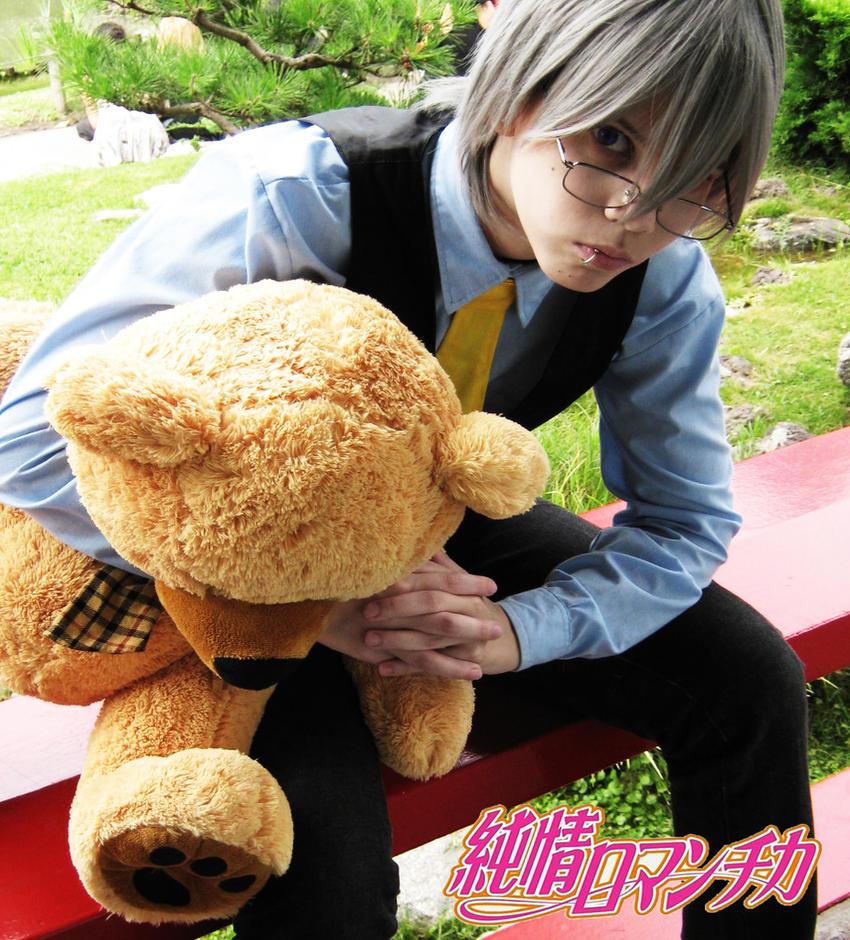 Cosplays favoritos Usami_akihiko_with_suzuki_san_by_akumamichaelis